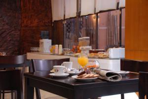 Hotel Del Rey, Hotel  La Plata - big - 18
