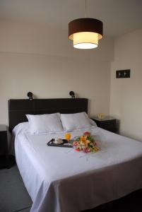 Hotel Del Rey, Hotel  La Plata - big - 20
