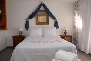 Hotel Del Rey, Hotel  La Plata - big - 11
