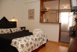 Hotel Del Rey, Hotel  La Plata - big - 12