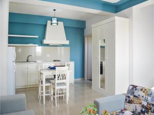 Studio Apartment in Borsh, Апартаменты  Борш - big - 24
