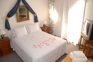 Hotel Del Rey, Hotel  La Plata - big - 9