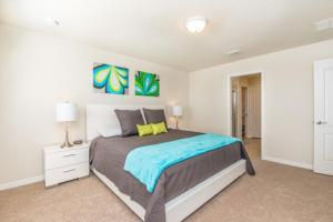 Rhodes Villa #231045, Villas  Kissimmee - big - 61