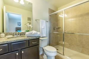 Rhodes Villa #231045, Villas  Kissimmee - big - 52