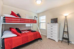 Rhodes Villa #231045, Villas  Kissimmee - big - 51