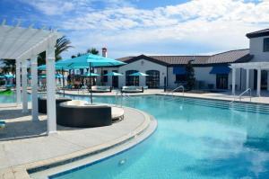 Rhodes Villa #231045, Виллы  Киссимми - big - 46