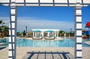 Rhodes Villa #231045, Villas  Kissimmee - big - 44