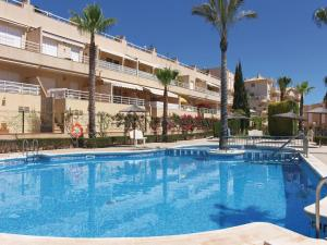 obrázek - Three-Bedroom Holiday Home in Dehesa de Campoamor