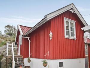 Apartment Gamla Höviksnäs Höviksnäs - Gothenburg