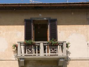Il balcone di Rina - AbcAlberghi.com