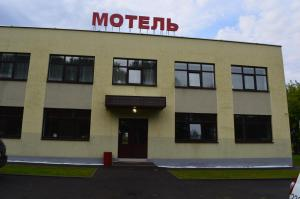Motel DMB - Shumilovo