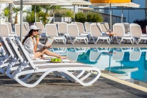 Ostelli e Alberghi - Christabelle Hotel Apartments