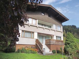 Apartment Hubdörfl II - Hof