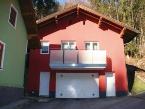 obrázek - Apartment Schmölz 06
