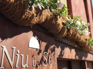 Hotel Boutique Niu de Sol - Vilajuïga