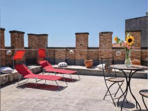 Rome Tower Suite - AbcAlberghi.com