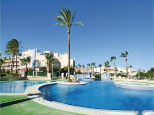 obrázek - Two-Bedroom Apartment in Dehesa de Campoamor