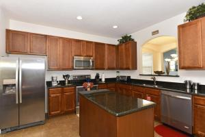 Aviana Resort House #230620, Prázdninové domy  Kissimmee - big - 6