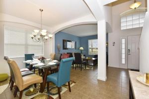 Aviana Resort House #230620, Prázdninové domy  Kissimmee - big - 5