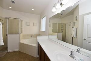 Aviana Resort House #230620, Prázdninové domy  Kissimmee - big - 11