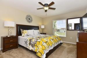 Aviana Resort House #230620, Prázdninové domy  Kissimmee - big - 12