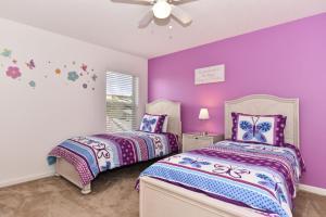 Aviana Resort House #230620, Prázdninové domy  Kissimmee - big - 14