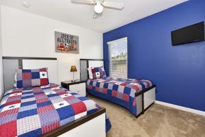 Aviana Resort House #230620, Prázdninové domy  Kissimmee - big - 16