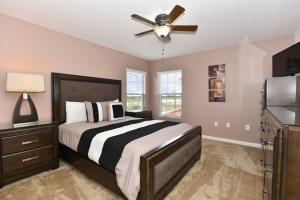 Aviana Resort House #230620, Prázdninové domy  Kissimmee - big - 20