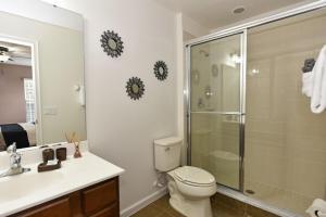 Aviana Resort House #230620, Prázdninové domy  Kissimmee - big - 21