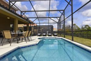 Aviana Resort House #230620, Prázdninové domy  Kissimmee - big - 25