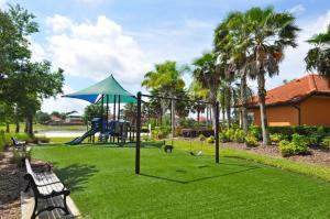 Aviana Resort House #230620, Prázdninové domy  Kissimmee - big - 30