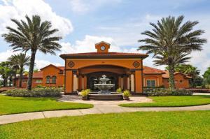 Aviana Resort House #230620, Prázdninové domy  Kissimmee - big - 32