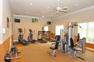 Aviana Resort House #230620, Prázdninové domy  Kissimmee - big - 33