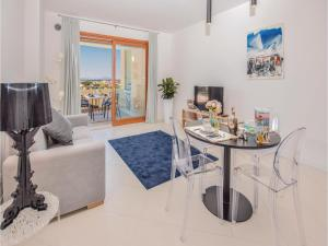 One-Bedroom Apartment in Roma RM