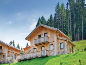 obrázek - Three-Bedroom Holiday Home in Annaberg im Lammertal