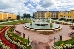 Barskaya Usadba Country Club - Aleksino