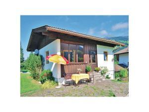 obrázek - Holiday Home Sonnenschein - 04