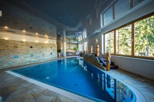 Apartament Krzeptowki Exclusive