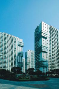 Rayfont Celebrity Hotel & Apartment Shanghai - Shanghai