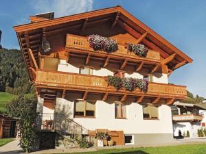 Apartment Untere Nasensiedlung - Hotel - Itter
