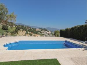 Four-Bedroom Holiday Home in St. Cebria de Vallalta, Dovolenkové domy  San Cipriano de Vallalta - big - 35