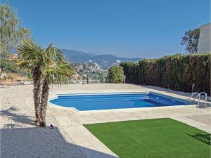 Four-Bedroom Holiday Home in St. Cebria de Vallalta, Dovolenkové domy  San Cipriano de Vallalta - big - 34