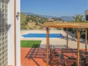 Four-Bedroom Holiday Home in St. Cebria de Vallalta, Case vacanze  San Cipriano de Vallalta - big - 33
