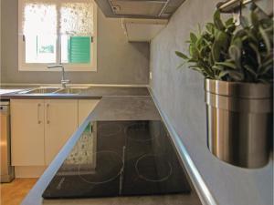 Four-Bedroom Holiday Home in St. Cebria de Vallalta, Dovolenkové domy  San Cipriano de Vallalta - big - 37