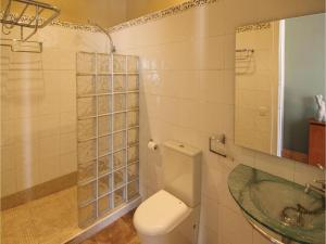 Four-Bedroom Holiday Home in St. Cebria de Vallalta, Prázdninové domy  San Cipriano de Vallalta - big - 26