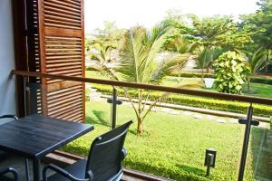 Hotel Club du Lac Tanganyika, Отели  Бужумбура - big - 76