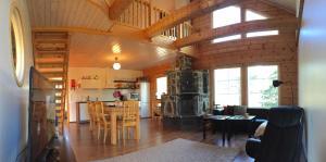 Lapland Villa - Hotel - Pyhätunturi
