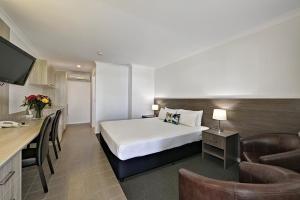 obrázek - Smart Motels Bert Hinkler