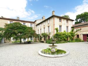 Holiday home Chateau de Montadet