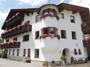 Apartment Bacherweg II